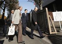7月参院選「一票の格差」訴訟、東京高裁「合憲」判決