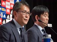 E1選手権の日本代表に仲川らが初選出 全22選手が国内組