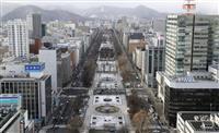 五輪マラソン発着、大通公園で決定…ビアガーデン中止?気をもむ札幌