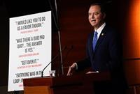 「大統領が権力乱用」米下院委がトランプ氏の弾劾調査で報告書