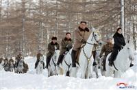 北朝鮮総参謀長「米が武力使えば即行動」と警告 「重大決定」予告も