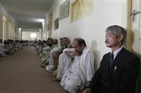 2008年に日本人スタッフ拉致、死亡 中村医師「ペシャワール会」