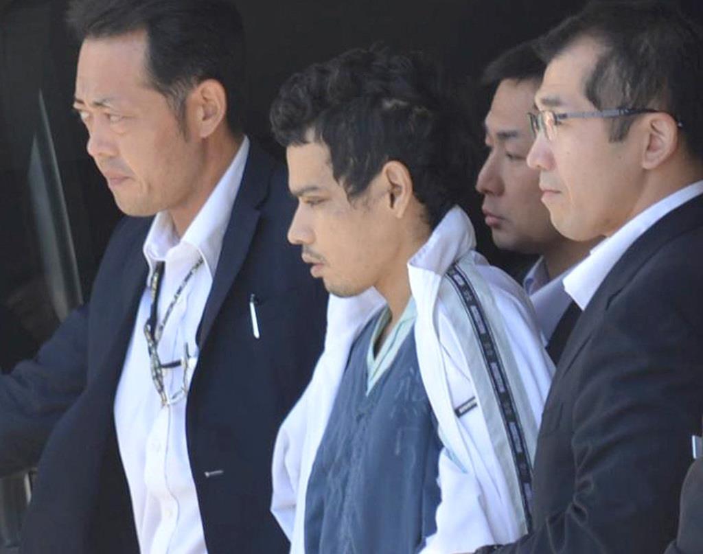 殺害 人 事件 六 熊谷 【年の瀬記者ノート】熊谷6人殺害事件 終わらぬ遺族男性の闘い