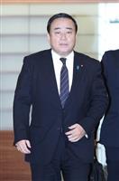 日韓、16日に東京で局長級の政策対話 輸出管理厳格化で