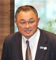山下氏、IOC委員就任へ 柔道界で嘉納治五郎氏以来 東京五輪前にパイプ強化