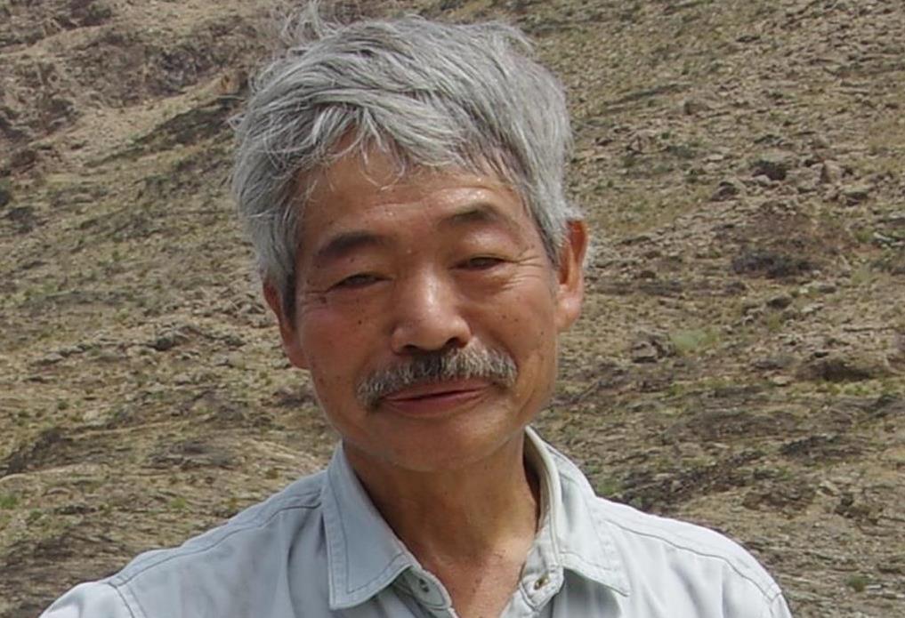 日本人医師の中村哲さん