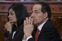 弾劾可否めぐり証言対立 米司法委公聴会で法学者ら