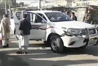 武装グループ、中村さんの車追走 通行ルート把握、外国人狙う計画的犯行か