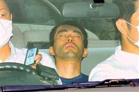 【独自】大阪・吹田の交番襲撃、33歳男を起訴へ 大阪地検