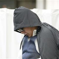 田代まさし容疑者を再逮捕 自宅で所持疑い、宮城県警