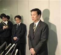 千葉の乳児暴行 妻も県職員 「まじめな好青年がなぜ」