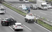 あおり運転を道交法に新設、厳罰化へ 警察庁検討