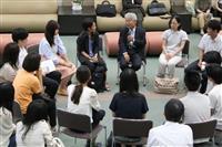中村医師に福岡でも追悼の声 「多くの人が生き延びられる手立てを」母校で講演