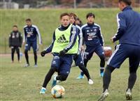 横浜Mの仲川は「最高の景色を」 FC東京の長谷川監督は「力出すだけ」 7日のJ1決戦へ…