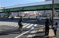 【記者発】相次ぐ逃走、責任の所在は 大阪社会部・山本祐太郎