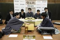 豊島名人が初の竜王位 将棋、2冠に復帰