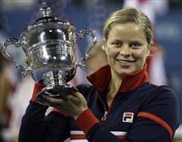 ウォズニアッキ全豪で引退意向 女子テニス元世界1位