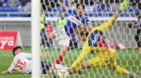 横浜M、貫いた攻撃サッカー 終盤11戦で31得点