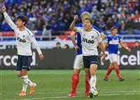 FC東京、久保建の穴大きく 得点力不足、逆転Vならず