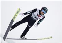 渡部暁20位、リーベル連勝 スキーW杯複合個人第4戦