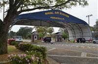 米海軍施設でまた銃撃 3人死亡 容疑者はサウジの訓練生