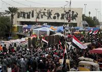 米、イラクの親イラン勢力に制裁 デモ隊殺害