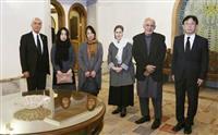中村さん殺害犯拘束に全力 アフガン大統領が遺族に