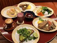 あの世界一の朝食「ビルズ」、大阪限定「好きな人とシェア」ブレックファスト開始