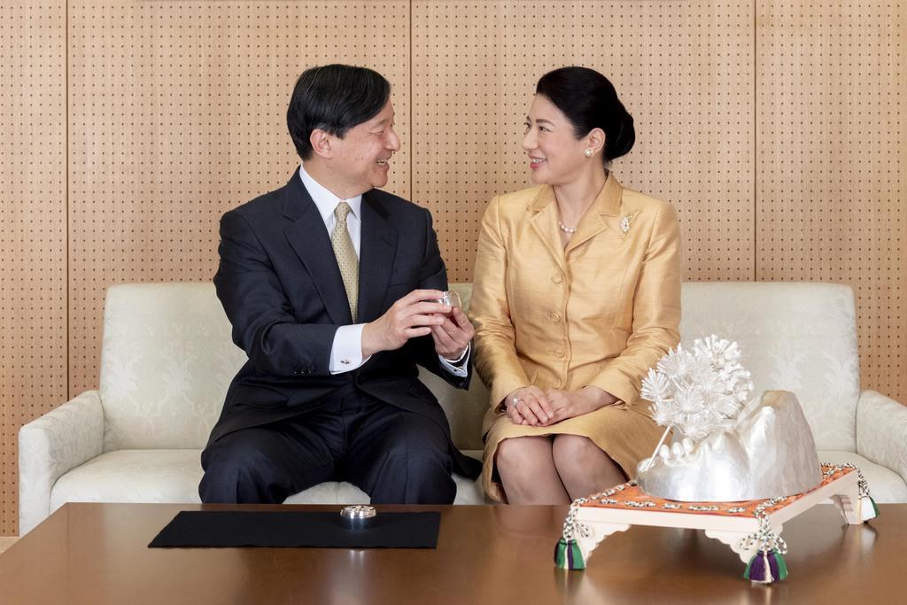 皇后さま56歳 「陛下とご一緒に国民の幸せに尽くす」 ご感想全文 ...
