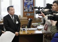 核ごみ処分研究の延長容認 北海道幌延町議会で町長