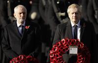 【欧州を読む】「富裕層の敵」英労働党のコービン党首 勝利なら「合意なき離脱」超す混乱か