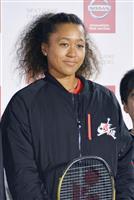 大坂は3位で変わらず 女子テニスの9日付世界ランク