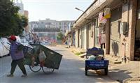 中国、11月の輸入は対米急増で7カ月ぶり増 対米輸出は23%減