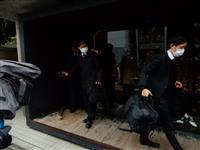 アパレル会社元代表ら横領容疑で逮捕 司法取引3例目 東京地検特捜部