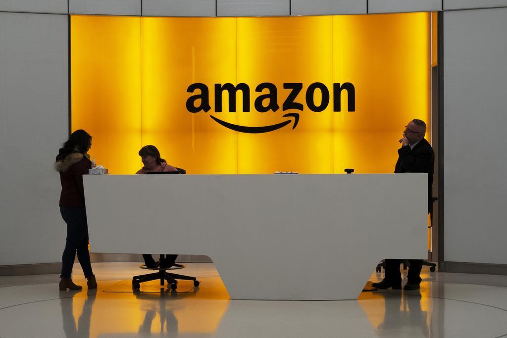 アマゾン「大統領の圧力」 国防総省の受注逃し批判 訴訟で対決姿勢