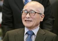 大宇創業者、金宇中氏死去 韓国の財閥運営