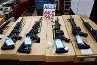 【軍事ワールド】自動小銃に対戦車砲まで…日本の裏社会に広がる兵器と「あの国」