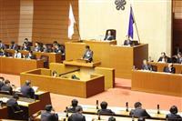 西鉄高架化遅れで対決姿勢 福岡県議会 自民「大失態」、知事を批判