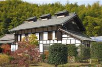 世界遺産の高山社跡、入場有料に 藤岡市、来年度から500円
