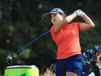 畑岡5位、渋野12位 女子ゴルフ世界ランク