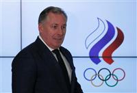ロシア五輪委は処分に落胆 選手団参加へ最大限努力