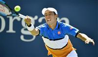 錦織、大坂が強化メンバー 日本テニス協会
