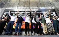 【社説検証】中国の人権弾圧 産経は習氏国賓に「待った」 香港問題民意に従えと各紙