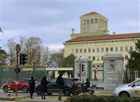 WTO上級委欠員、日本の紛争にも影響 改革案示すも米国説得できず