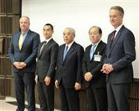 米カジノが横浜に事務所 香港勢も、競争過熱