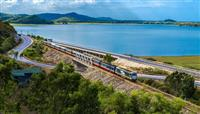 【告知】ベトナム縦断「統一鉄道」の旅 来年3月出発