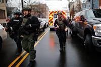 米東部で発砲、4人死亡 容疑者2人も、麻薬取引か