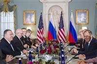 ロシア外相、米大統領、国務長官と会談 新STARTの延長を要請