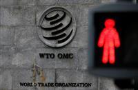 米、WTO脱退にも言及 上級委の越権問題視 中国への不満も背景