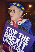 【英国の断層~総選挙2019(下)】EU離脱めぐる国民の二極化、収まらず
